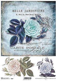 Papier - Ryžový papier R 987 - 7953039_