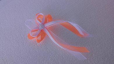 Pierka - Veľké svadobné pierko - 7950748_