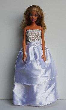 Letné námornícke šaty pre Barbie   TrishaFate - SAShE.sk - Handmade ... 7677fd6d175