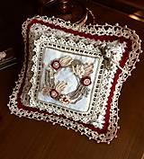 Úžitkový textil - Zaláskovaný... - 7951534_