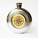 Nádoby - Ploskačka - kompas - 7955909_