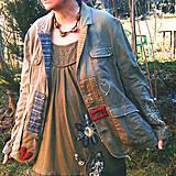Kabáty - Sačko - 7958724_