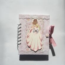 Papiernictvo - Svadobný plánovač - 7955758_
