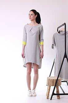 Šaty - MIESTNe jarné šaty - 7956726_