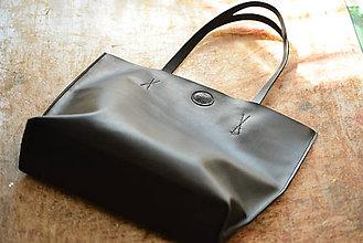 Veľké tašky - tote bag BLACK BOX - 7958478_