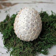 Dekorácie - veľkonočné vajko *17 - 7956817_