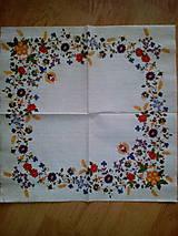 Papier - Servítka - 7956956_