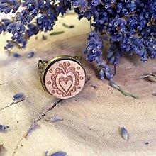 Prstene - Prsteň Orava - 7956379_