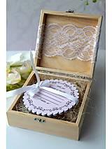 - Svadobná krabička plná rád - 7957693_