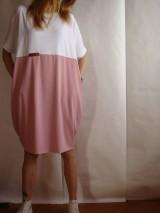 Šaty - - PoLoVičNé šaty - - 7955299_