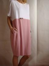Šaty - - PoLoVičNé šaty - - 7955311_