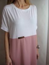Šaty - - PoLoVičNé šaty - - 7955314_
