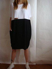 Šaty - : PoLoviČNé šaty II. : - 7955359_