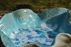 Nádoby - modrá je dobrá :) - 7961134_