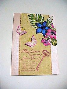 Papiernictvo - pohľadnica - 7963553_