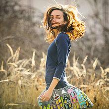 Tričká - Origo tričko easy A - 7962287_