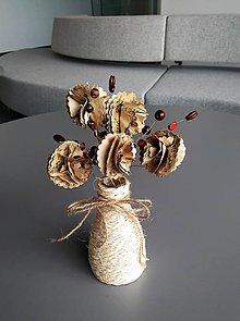 Dekorácie - recy - dekorácia - zimná - 7964043_