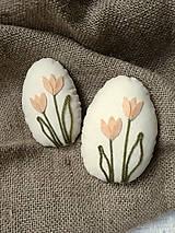 Dekorácie - Tulipány - 7965305_
