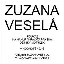 Darčekové poukážky - Poukaz na výrobu / nákup - 7969645_