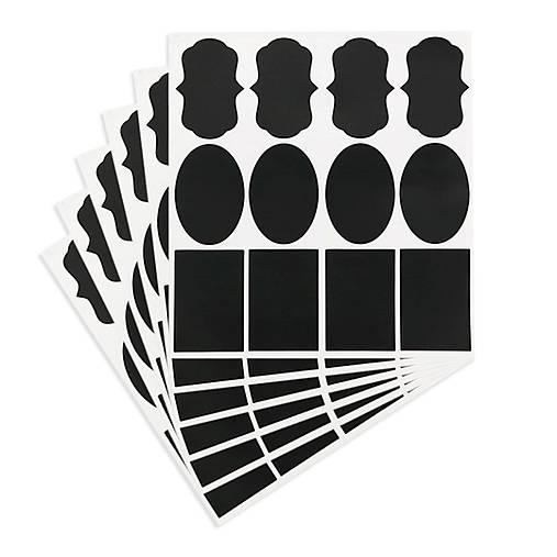 Tabuľové štítky