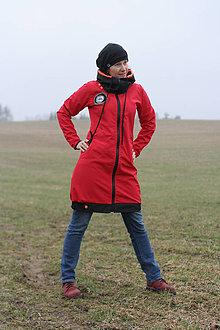 Kabáty - Bunda - softshell - 7972544_