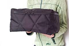 Veľké tašky - Kufrík - 7973254_
