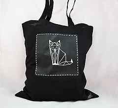 Nákupné tašky - Taška s tabuľkou - 7974784_
