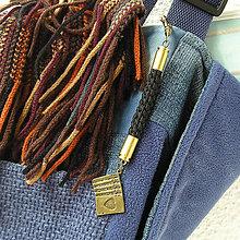 Kľúčenky - karabína s nábojnicami a príveskom Karty - 7976161_