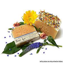 Drogéria - Luční květ - v kompostovatelné folii - 7973858_