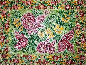 Obrazy - Floral - 7976621_