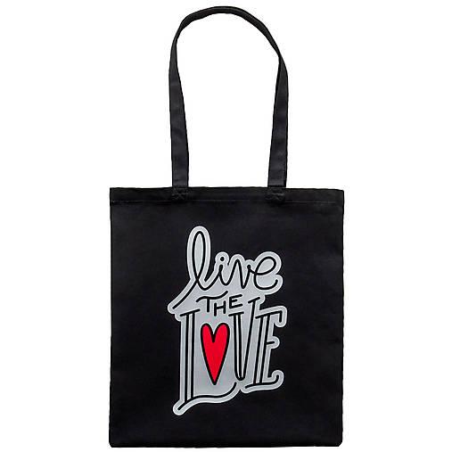 Organická kabelka - poctivá plátená taška - 340g/m2