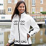 Kabáty - Softshellová bunda čičmianský vzor 1 - 7980339_