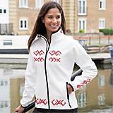 Kabáty - Softshellová bunda čičmianský vzor 1 - 7980340_