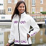 Kabáty - Softshellová bunda čičmianský vzor 1 - 7980341_