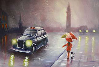 Obrazy - Taxi - 7979147_