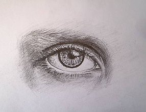 Kresby - oko okaté ... :-) - 7977060_