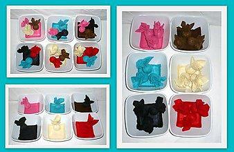 Hračky - Montessori - hry pre deti od troch rokov - III. - 7980081_