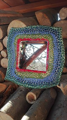 Zrkadlá - Zrkadlo pre Adusku - 7982625_