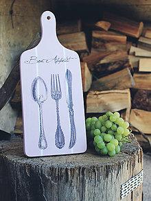 Pomôcky - Lopár Bon Appetit - 7983382_