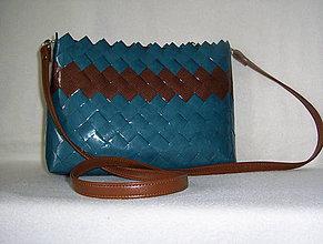 Kabelky - Elegantná  kabelka - 7981449_