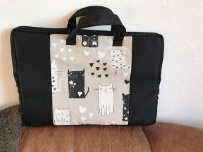 Na notebook - taška na notebook - 7982505_