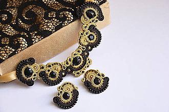 Sady šperkov - \