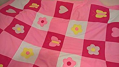 Úžitkový textil - prehoz - 7982985_