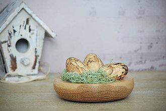 Dekorácie - Brezové vajíčka - 7980673_