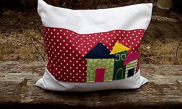 Úžitkový textil - pohánkovo špladový vankúšik - 7981648_