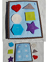 Hračky - tvary - 7984312_