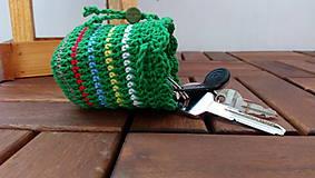 Kľúčenky - Púzdro na kľúče