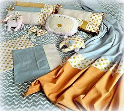 Úžitkový textil - Záves 240cmx100cm - 7988879_