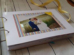 Papiernictvo - Album na objednávku - 7989040_