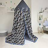 Textil - Skrýša pre chlapcov - 7985890_